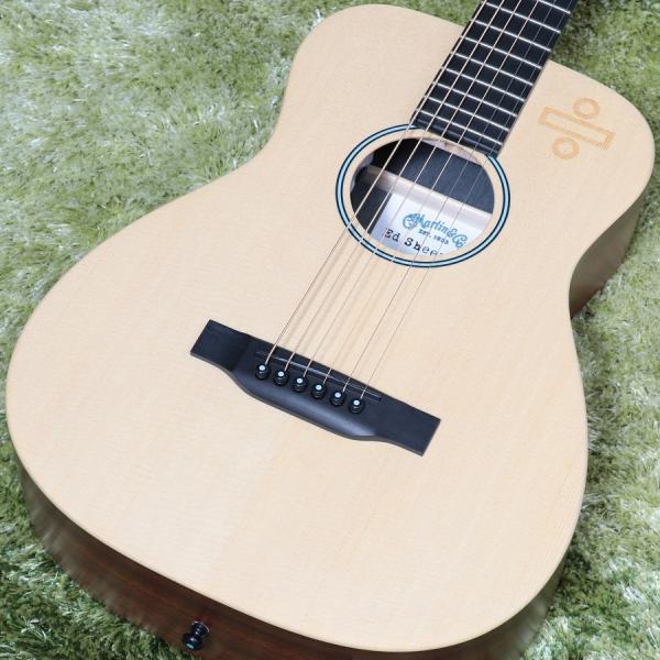 MARTIN / Ed Sheeran 3 DIVIDE [÷] マーチン(エド・シーラン シグネチャー)(S/N 336034)(御茶ノ水HARVEST_GUITARS) ishibashi-shops 03