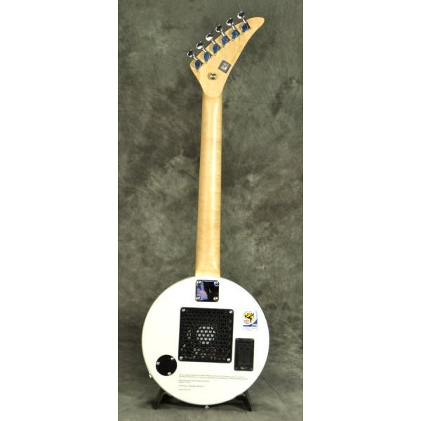 ARIA GOALRUSH GR-2010 サッカーボールギター(アンプ内蔵)FIFA公認(アウトレット処分大特価)(ARIA製交換弦1セットプレゼント!!/+811130600)|ishibashi|03