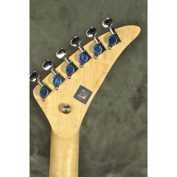 ARIA GOALRUSH GR-2010 サッカーボールギター(アンプ内蔵)FIFA公認(アウトレット処分大特価)(ARIA製交換弦1セットプレゼント!!/+811130600)|ishibashi|06