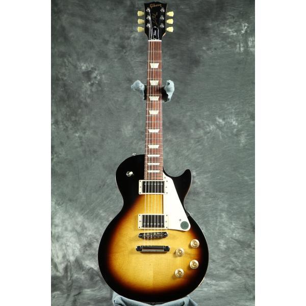 (タイムセール:17日12時まで)Gibson USA / Les Paul Tribute 2019 Satin Tobacco Burst (豪華特典つき/80-set21419)(S/N 126890233)|ishibashi|02