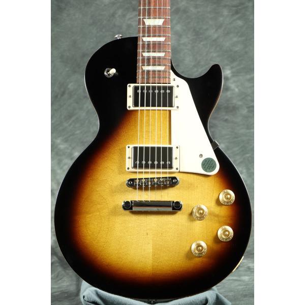 (タイムセール:17日12時まで)Gibson USA / Les Paul Tribute 2019 Satin Tobacco Burst (豪華特典つき/80-set21419)(S/N 126890233)|ishibashi|04