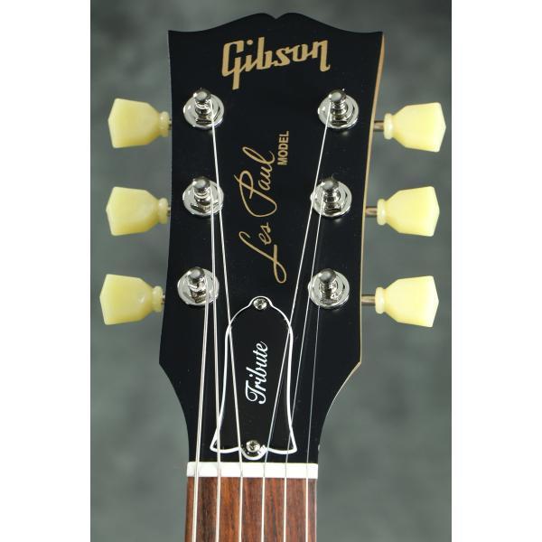 (タイムセール:17日12時まで)Gibson USA / Les Paul Tribute 2019 Satin Tobacco Burst (豪華特典つき/80-set21419)(S/N 126890233)|ishibashi|06
