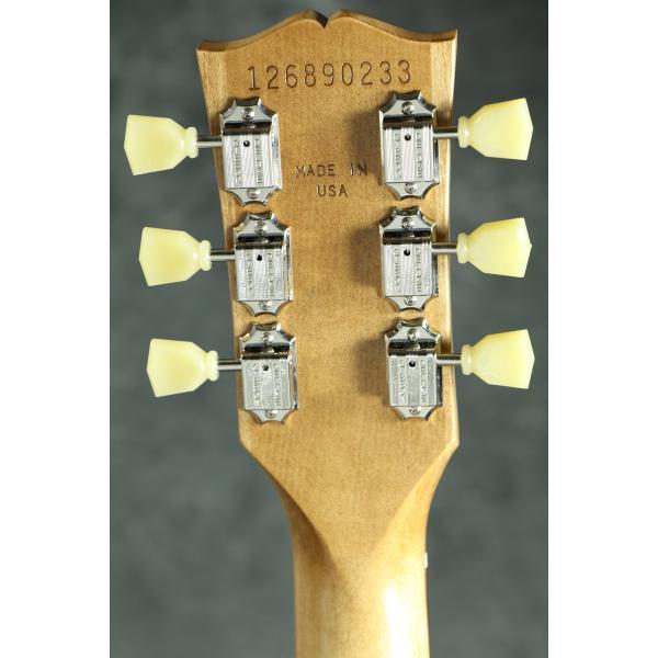(タイムセール:17日12時まで)Gibson USA / Les Paul Tribute 2019 Satin Tobacco Burst (豪華特典つき/80-set21419)(S/N 126890233)|ishibashi|07