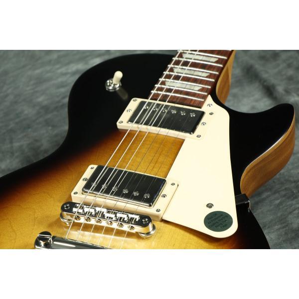 (タイムセール:17日12時まで)Gibson USA / Les Paul Tribute 2019 Satin Tobacco Burst (豪華特典つき/80-set21419)(S/N 126890233)|ishibashi|09