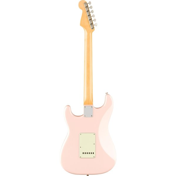 Fender / American Original 60s Stratocaster Rosewood Fingerboard Shell Pink (純正ケーブル&ピック1ダースプレゼント!/+661944400)(WEBSHOP)|ishibashi|03