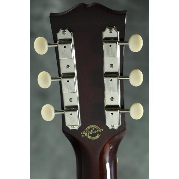 (タイムセール:29日12時まで)Gibson / 1960s B-25 KB(Kustom Burst) ADJ w/Lyric (Monthly Limited) (/80-set180519) (S/N 12828023)|ishibashi|07