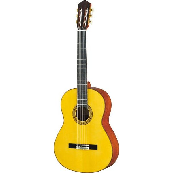 YAMAHA / GC12S クラシックギター GC-12S (セミハードケースつき)(YRK)|ishibashi