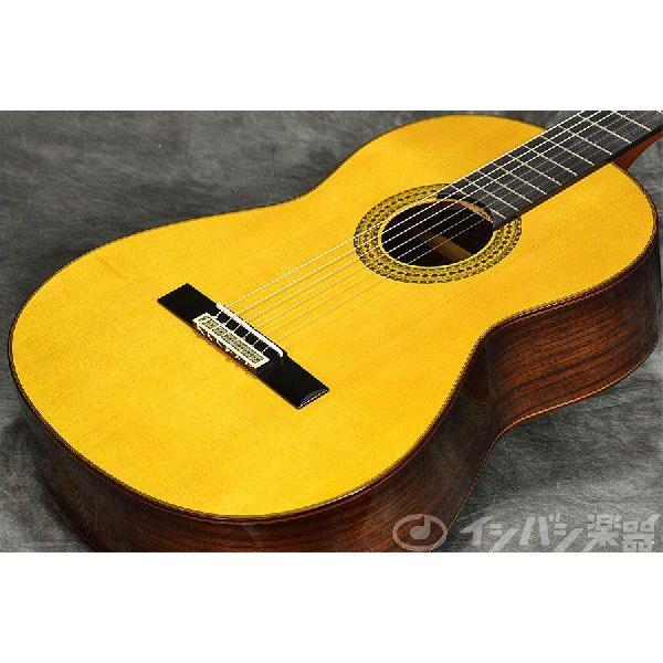 YAMAHA / GC22S クラシックギター (セミハードケースつき!!)(YRK) ishibashi 02