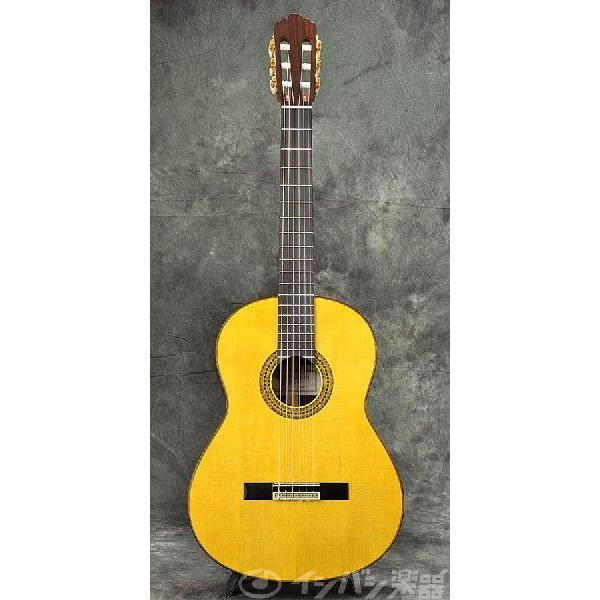 YAMAHA / GC22S クラシックギター (セミハードケースつき!!)(YRK) ishibashi 03