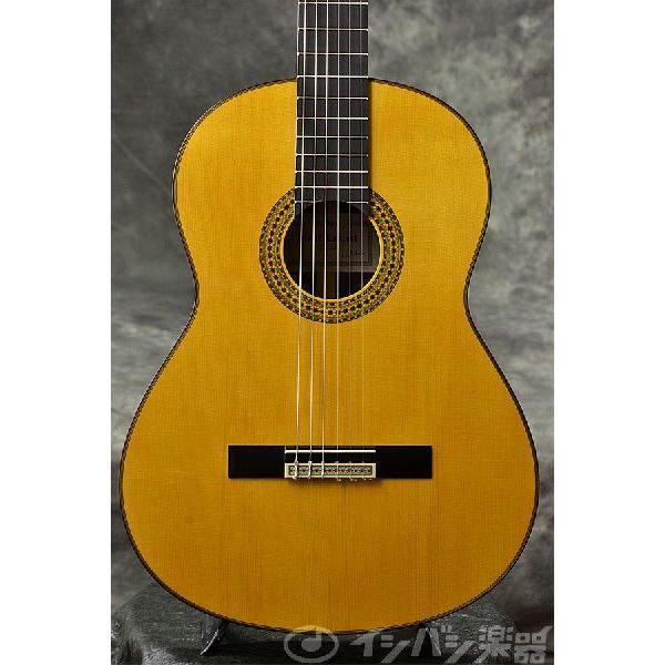 YAMAHA / GC22S クラシックギター (セミハードケースつき!!)(YRK) ishibashi 05
