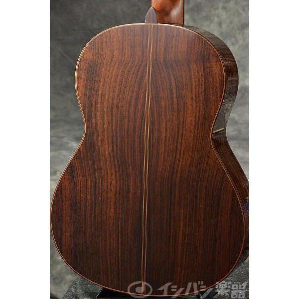 YAMAHA / GC22S クラシックギター (セミハードケースつき!!)(YRK) ishibashi 06