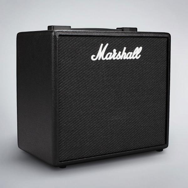 (在庫有り)Marshall/CODE25マーシャルギターアンプモデリングアンプ(YRK)(+2307117130001)