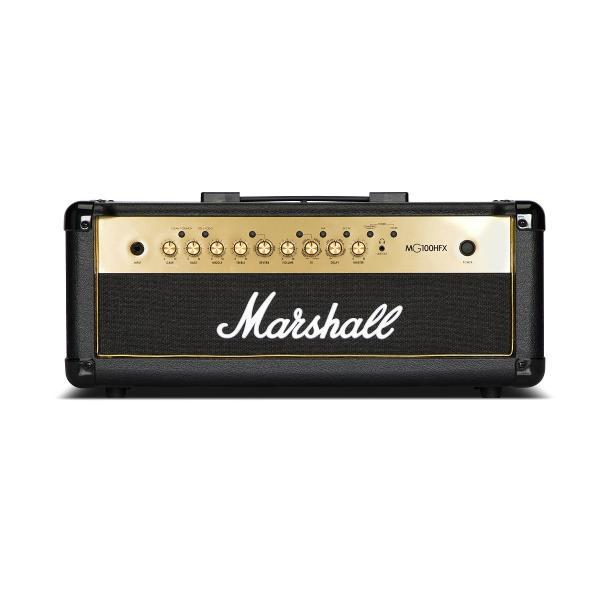 Marshall/MG100HFXアンプヘッドマーシャルMG-Goldシリーズ(お取り寄せ商品)(WEBSHOP)