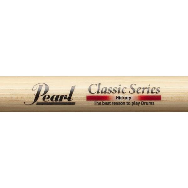 Pearl ドラムスティック 110HC|ishibashi|03