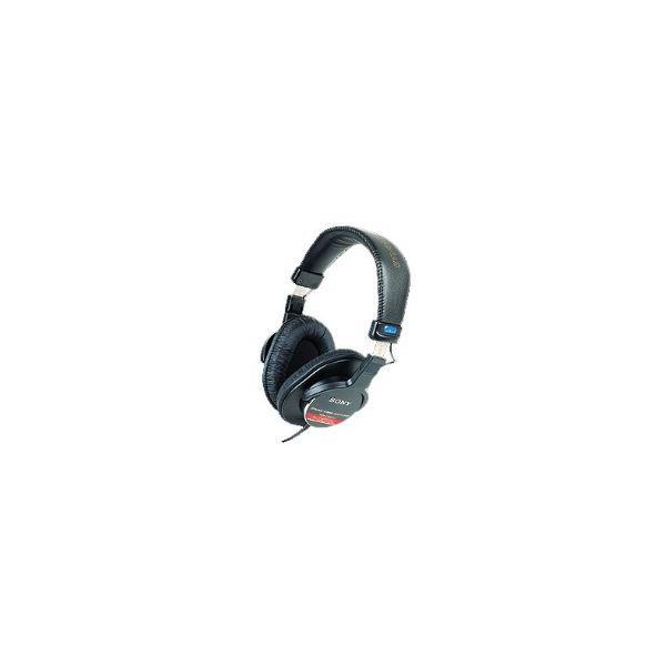 SONY / MDR-CD900ST モニターヘッドフォン|ishibashi