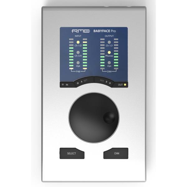 RME / Babyface Pro ベイビーフェイスプロ USBオーディオインターフェース|ishibashi