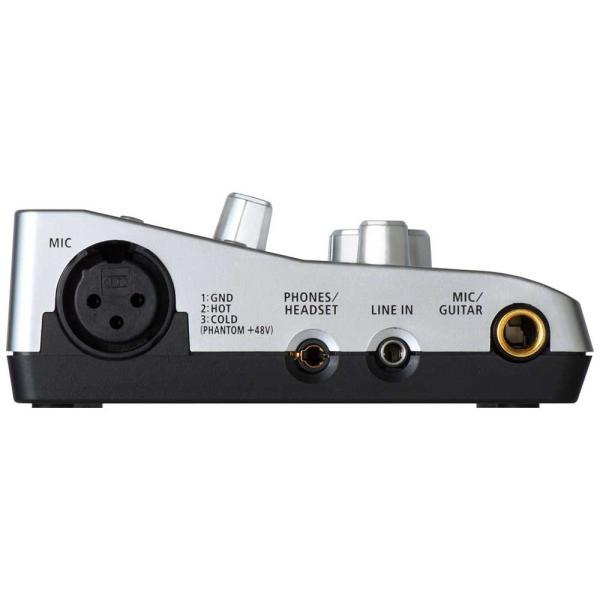 (タイムセール:26日12時まで)Roland ローランド / UA-4 FXII STREAM STATION (開封品特価) USBオーディオインターフェース (UA-4 FX2)(UA-4FX)(YRK) ishibashi 04
