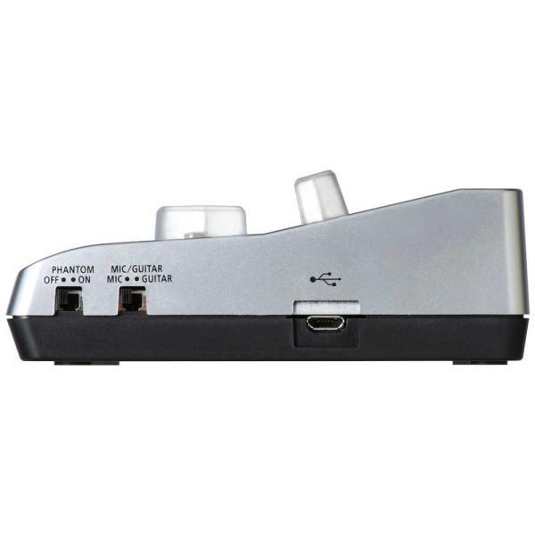 (タイムセール:26日12時まで)Roland ローランド / UA-4 FXII STREAM STATION (開封品特価) USBオーディオインターフェース (UA-4 FX2)(UA-4FX)(YRK) ishibashi 05