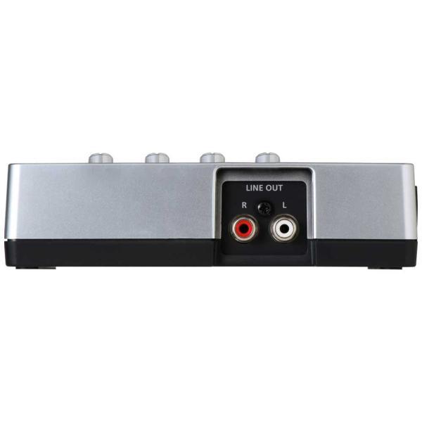 (タイムセール:26日12時まで)Roland ローランド / UA-4 FXII STREAM STATION (開封品特価) USBオーディオインターフェース (UA-4 FX2)(UA-4FX)(YRK) ishibashi 06