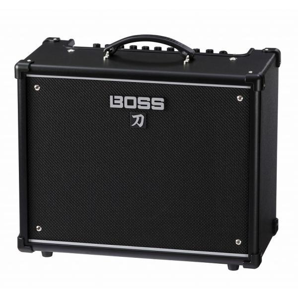 BOSS / KATANA-50 ギターアンプ KTN-50 カタナ ボス(刀シリーズ)(YRK) ishibashi