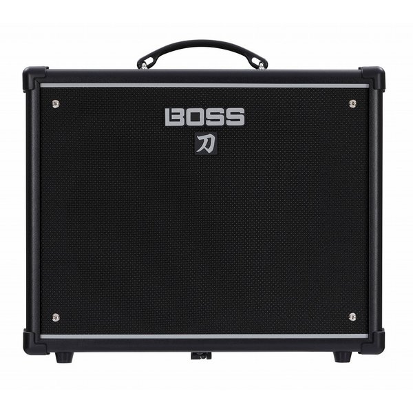 BOSS / KATANA-50 ギターアンプ KTN-50 カタナ ボス(刀シリーズ)(YRK) ishibashi 02