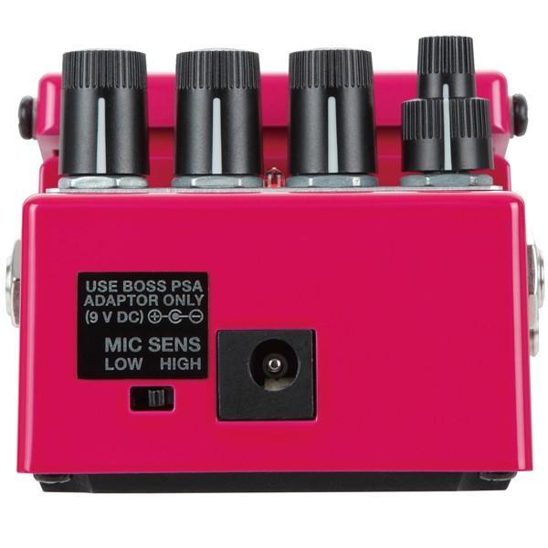 BOSS / VO-1 Vocoder ボコーダー(ピック滑り止めお試しセットプレゼントSET79434)|ishibashi|04