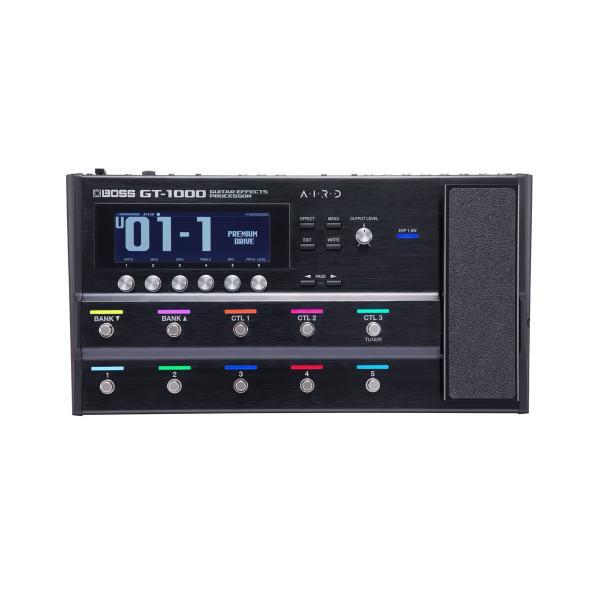 BOSS / GT-1000 Guitar Effects Processor ボス マルチエフェクター(YRK)(WEBSHOP) ishibashi 03