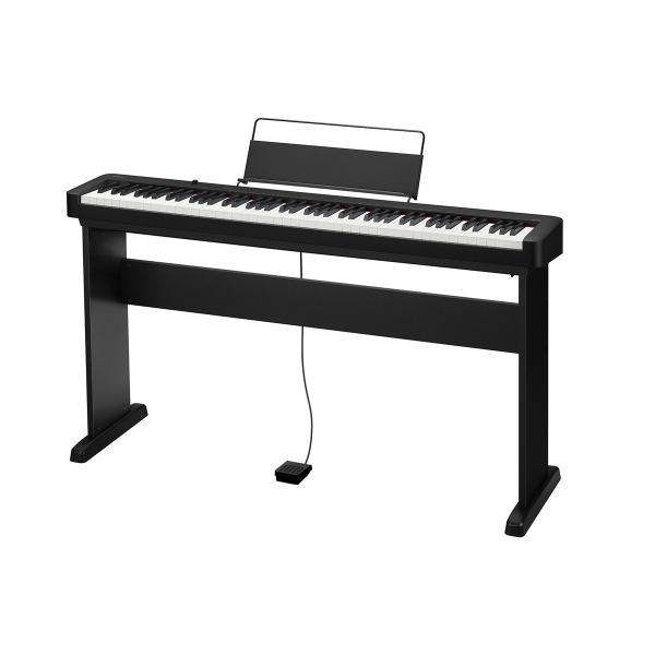 CASIO カシオ / CDP-S160BK(専用スタンドセット!) デジタルピアノ