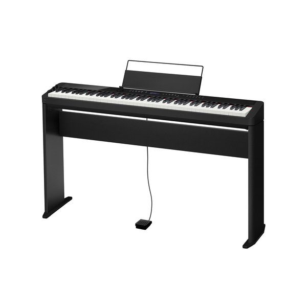CASIO カシオ / PX-S3100BK(専用スタンドセット!) デジタルピアノ(お取り寄せ商品)(YRK)