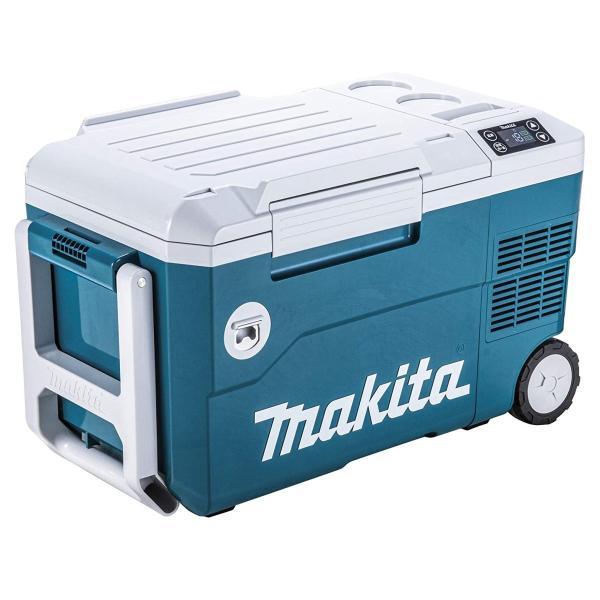 マキタ 18V 充電式保冷温庫 CW180DZ 本体のみ(バッテリ・充電器別売)