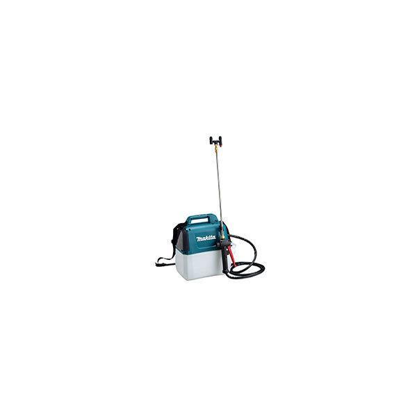 マキタ 10.8Vスライド式 充電式噴霧器 MUS053DZ 本体のみ(バッテリ・充電器別売)