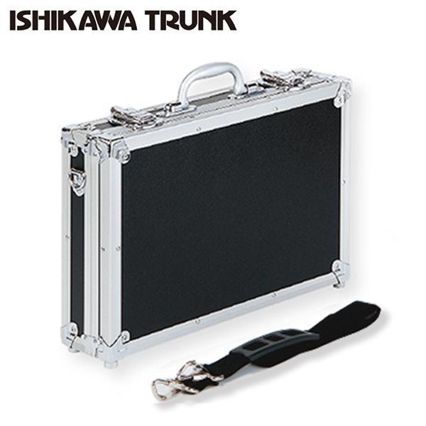 アタッシュケース アルミ トランク 鍵付き 日本製 ビジネスバッグ メンズ おしゃれ A-450bk型 ギフト プレゼント ラッピング 送料無料
