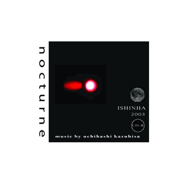 CD「nocturne」|ishinhashop