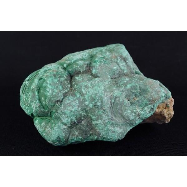 マラカイト (孔雀石) 原石 775g