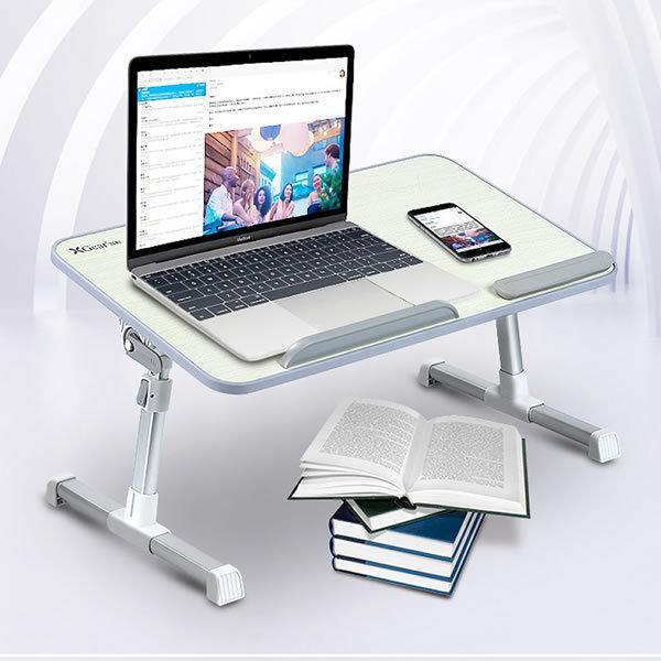 セール価格万能テーブラップトップ拡張スタンドデスクトップパソコン角度調節ノート耐熱防止PC周辺機器KARASHU