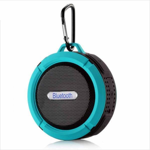 セール価格防水ブルートゥーススピーカー屋外吸盤ミニブルートゥースオーディオ携帯電話車サブウーファー小型スピーカーKETAISUP