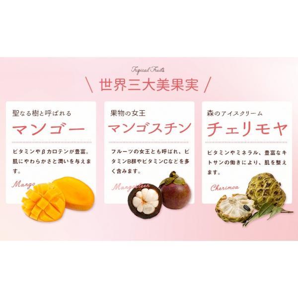 Medifood クリアモイストジェルローション 120ml  ISDG 医食同源ドットコム直販 メディフード スーパーフルーツコスメ|ishokudogen-store|06