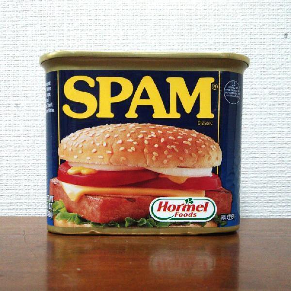 Hormel SPAM(ホーメル スパム)沖縄・石垣島の味
