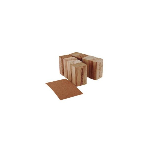 喜多製材所 天然ブロックくすの木8個組(紙ヤスリ付)サイズ:4×6×3cm≪メール便不可≫【衣類 タンス 防虫グッズ しょうのう 樟脳】