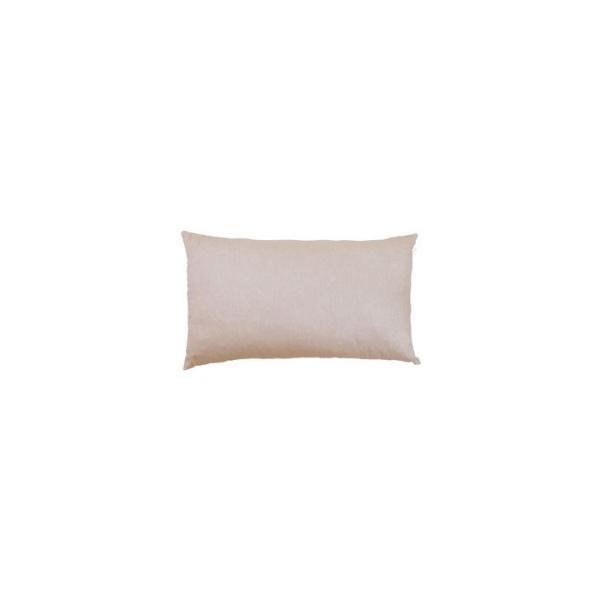 喜多製材所 ひのきチップまくら(1段)(30cm×50cm)ファスナー付きなので高さ調整可≪メール便不可≫【桧 檜 枕】
