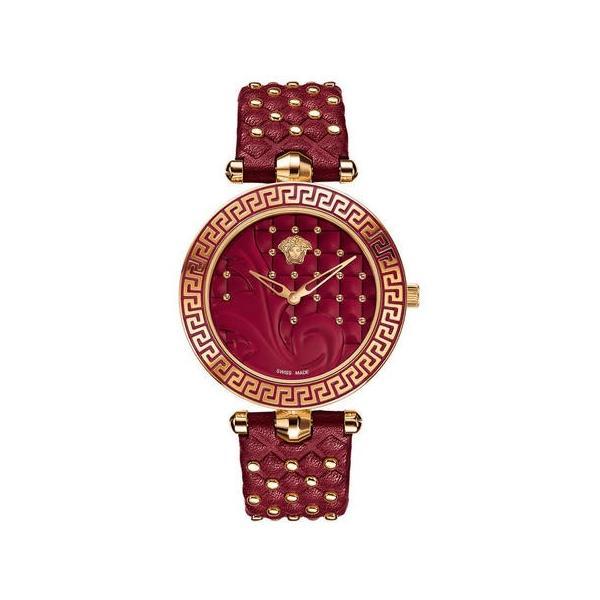 VK705 0013  国内正規品  VERSACE/ヴェルサーチ レディース 腕時計  VANITAS/ヴ