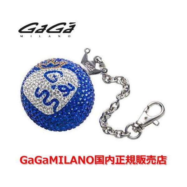 国内正規品 売れ筋 GaGa MILANO/ガガミラノ Men's Ladies/メンズ レディース GB079-1.2b-35mm SKULL GaGa BALL/スカルガガボール