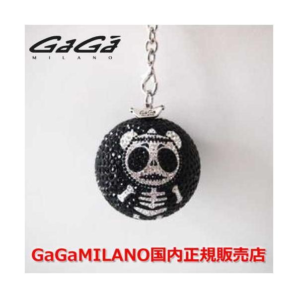 国内正規品 売れ筋 GaGa MILANO/ガガミラノ Men's Ladies/メンズ レディース NP005-1-55mm SKULL GaGa BALL/スカル ガガボール