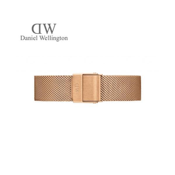 国内正規品 Daniel Wellington/ダニエルウェリントン 腕時計 メンズ レディース Classic Petite/クラシックプティット Melrose/メルローズ 32mm DW00100163