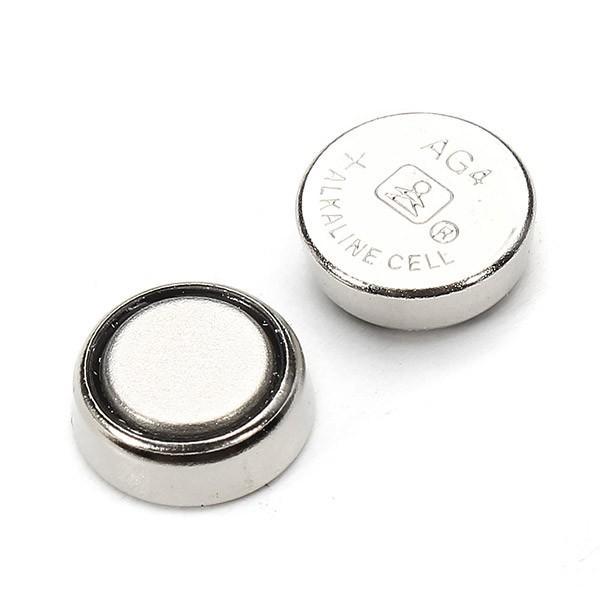 1個 SR626SW SR66 LR626 LR66 AG4 377 リチウムコイン電池 ボタン電池 モール内ランキング1位獲得