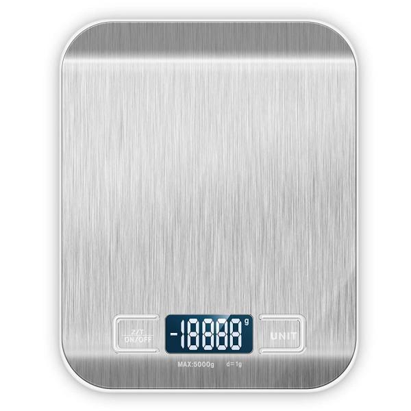 送料240円 デジタル スケール 10Kgまで1g単位 キッチン 風袋機能付  はかり 量り 料理用 計り 電子秤 計量器 デジタル はかり デジタル 料理用はかり