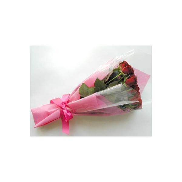 バラ 花束 12本 赤バラ(本体価格4,200円)|ispecial|03