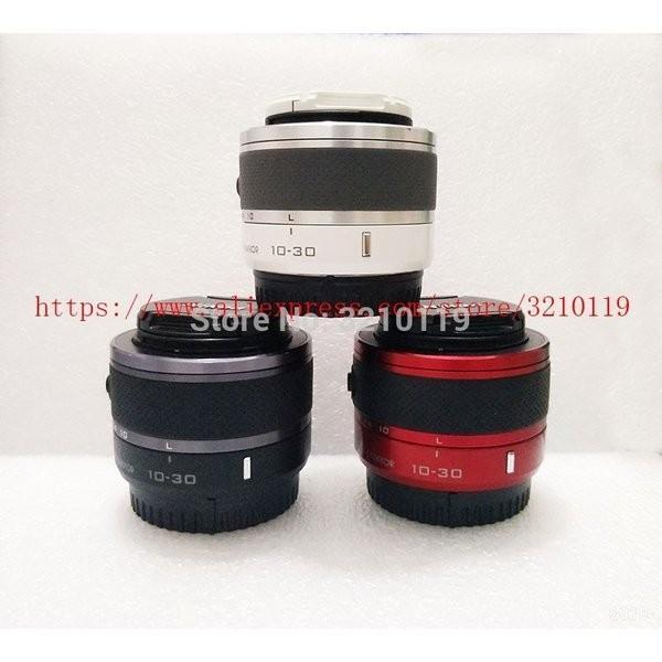 交換レンズ Nikon 1 10-30mm ズーム lens V1 V2 V3 J1 J2 J3 J4 J5 10-30 f/3.5-5.6 mirrorless