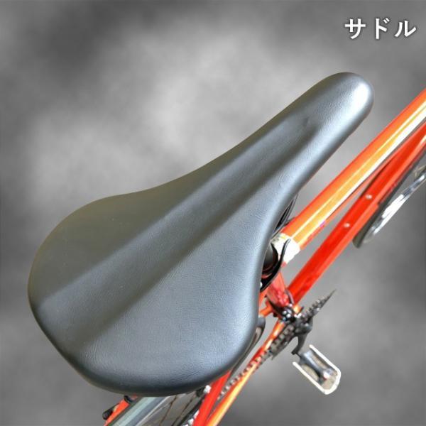 ロードバイク 700C シマノ14段変速 エアロホイール 40mm エントリーモデル 自転車本体 通勤 通学に最適 700CX23C EIZER RB200 isshoudou 10