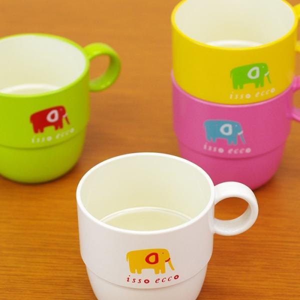スタッキングカップS アニマル 日本製 正和 人気 お祝い お返し 女の子 男の子 男女兼用 誕生日 赤ちゃん|issoecco|03